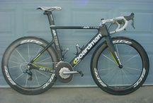 Mulisport multi-use triathlon bikes / Highly versatile triathlon and time trial bicycles