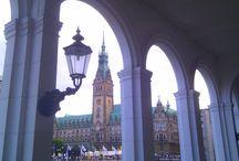 Hamburg / Geilste Stadt der Welt!