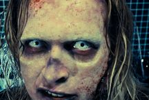 Zombies / Zombie makeup/costume / by Angela Pritchard