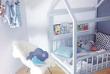 Mein Kinderzimmer / kids room, Kinderzimmer, nursery
