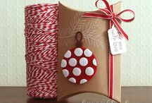 Gift Ideas / Wrapping / Cards