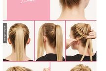 hair ideas!!!
