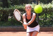 Большой теннис для взрослых