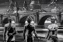 The Infernal Devices, The Mortal Instruments