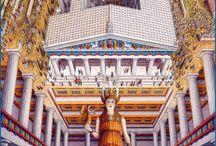 Mitos greek