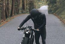 ride syle