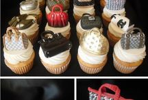 Cup-a-cakes... my passion & some drinks / food_drink