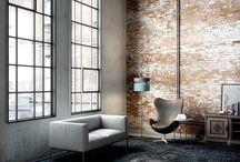 Interior - Wall