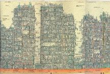 Urban Representations