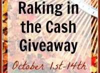 Giveaways, Contests, Fun Games!