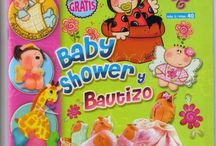 Revista- Baby shower