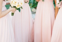 Colors I Love | Blush
