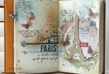 Parisian Inspirations