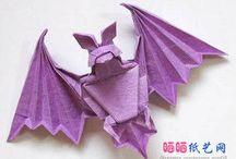 Origami / Manualidades