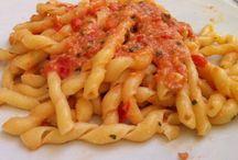 Sicilia piatti tipici