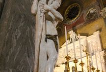 Michelangelo in Rome