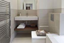 Bathroom / Home