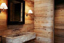 Sauna idéas