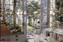 gardening / by Ruth Tyree