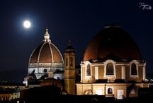 Florence by night / Florence by night - Bed and Breakfast Florence Italy Villa Jacopone