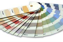 I colori e la tua vita... / Ogni colore, quello che preferisci... di natura