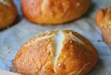 Baking Breads & Muffins / by Angela Cates
