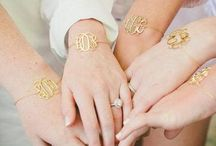 Wedding  | Bridesmaides Gifts