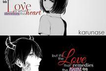 anime's quotes