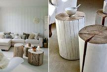 Coffee / side table ideas