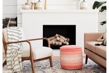 6th Ave Fireplace