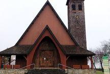 Pèlerinages et Rassemblements