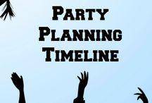Partyplanung