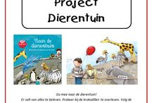 Thema's, peuters