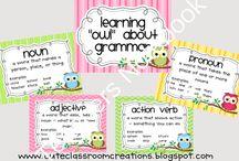 Jolly Phonics ~ Jolly Grammar / Education, Spelling, Writing, Reading, Grammar