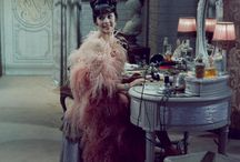Natalie Wood- Gypsy / by Jazmine Moralez