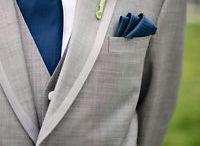 Mens Wedding Suits