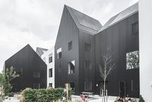 Edificios Contemporáneos