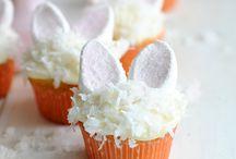Easter Dessert / by Sonya Keeler