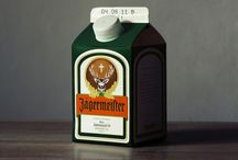 Packaging / by Bruno Everling