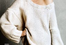 #Sweater,knit / .