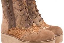 zapatos borcegos
