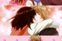 Ookami shoujo to kuro ouji/Wolf girl and black prince