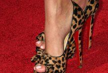 Women in Leopard