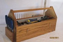 Woodworking Tips & Projects
