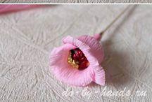 flori bomboane