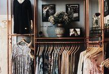 Walk in Closet (Industri)