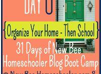 Homeschooling 101 / by Valerie Kester