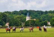 Polo Club de Chantilly