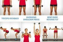 (ARMS) workout
