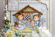 Wonderful Magnolia Cards
